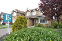 Sandhurst Drive Detached house to rent