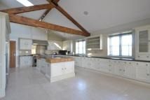 Barn Conversion in Adlington Road, Wilmslow...