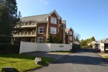 Penthouse to rent in Adlington Road, Wilmslow...