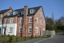 4 bed Town House to rent in Appleby Crescent...