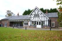 4 bed Detached house in Adlington Road, Wilmslow...