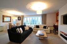 Apartment in Kings Road, Wilmslow, SK9