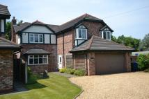 5 bedroom Detached home to rent in St. James Way...