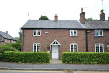 3 bedroom semi detached home in STATION ROAD, Styal, SK9