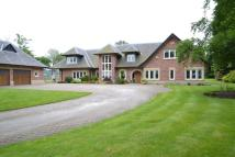 6 bed Detached home for sale in Chelford Road...