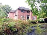 Detached property for sale in CASTLE HILL...
