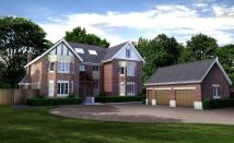 6 bedroom new home in PRESTBURY ROAD, Wilmslow...