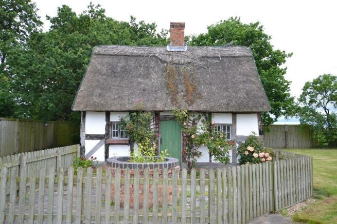 C17 Cottage