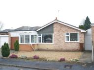 Detached Bungalow for sale in Castle Park, Hemyock