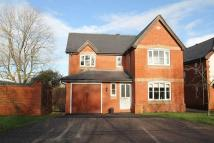 4 bedroom Detached home in 1 Summer Close, Hemyock