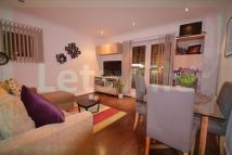 Apartment to rent in Admirals Walk W9