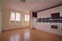 1 bed Flat to rent in Belsize Road NW6