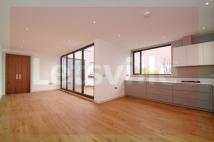 Flat in Kimberely Road NW6