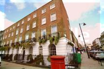 Flat to rent in Norther Gower Street NW1