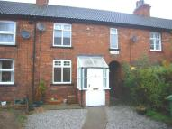 2 bed Terraced property to rent in South View, Main Street...