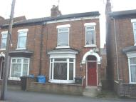 End of Terrace home in CLUMBER STREET, Hull, HU5