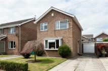 Detached property for sale in Keble Park North...