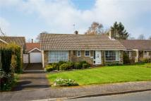 3 bedroom Detached Bungalow in The Glade, Escrick, York
