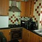 Studio flat to rent in Hyde Park Gate, London...