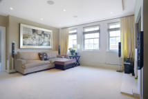 Penthouse in Eaton Place, London, SW1X