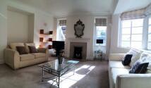 Flat to rent in Sloane Street, London...