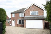 4 bedroom Detached property to rent in Yorktown Road...
