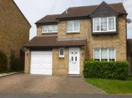 Ash Way Detached house to rent