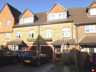 4 bed Town House in Virginia Place, Cobham...
