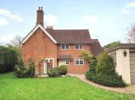 Detached house to rent in Heath House Road...