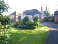 Detached Bungalow in Crowthorne Road...