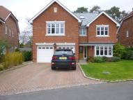 5 bed Detached home to rent in Chapel Pines, Camberley...