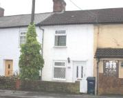 2 bedroom Terraced house in Upper Hale Road...