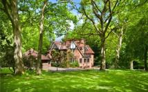 5 bed Detached home for sale in Westwood Road...