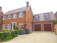 Detached property in Burlingham Grange...