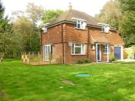 MEADOW CLOSE Detached property to rent