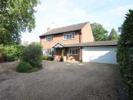 4 bed Detached property in BELTON ROAD, Camberley...