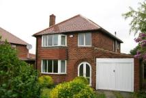 3 bed house in Ranby, Aughton Lane...