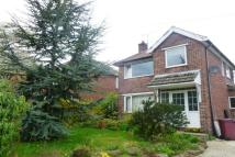 Detached house to rent in West St, Eckington...
