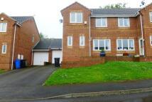 Birley Spa Close semi detached property to rent