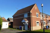 2 bed Terraced home to rent in Deepwell Court, Halfway...