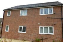 Apartment in Rotherham Road...