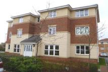 2 bed Apartment in Middlepeak Way...