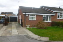 Bungalow to rent in Oakworth View, Halfway...
