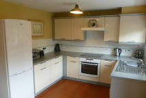 Middlepeak Way house to rent