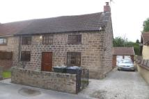 2 bed Cottage in Bell Street, Aston...