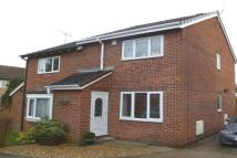 2 bedroom semi detached property in Sandy Acres Close...