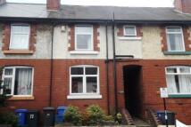 3 bed Terraced property in Dodd Street...