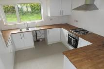 3 bed house in Deer Park Road...