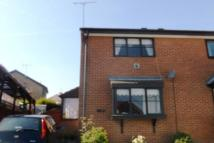 2 bed semi detached home in Nether Ley Croft...