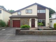 4 bedroom home for sale in Carreg Arwyn Llanharry
